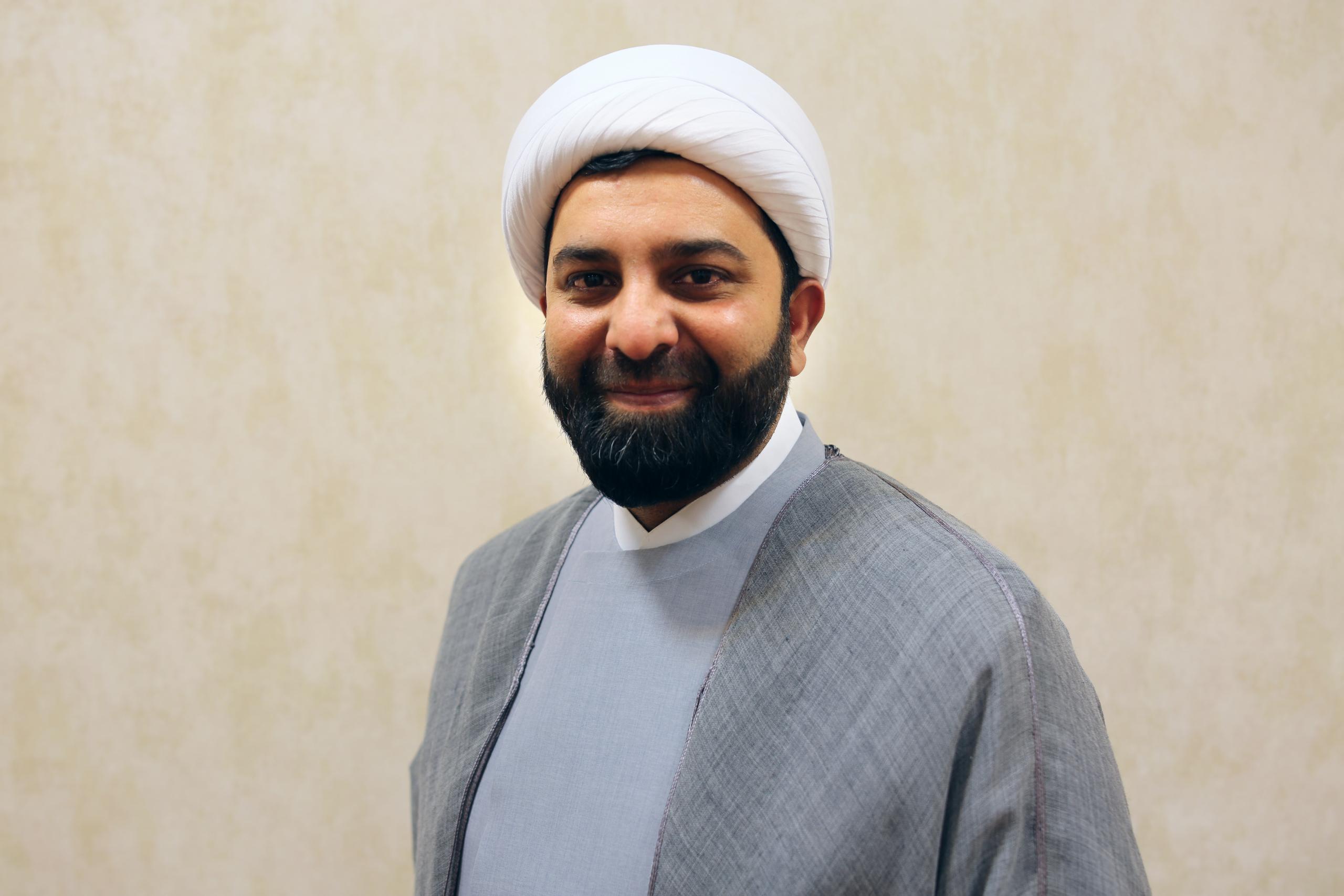 Shaykh Ali Qomi