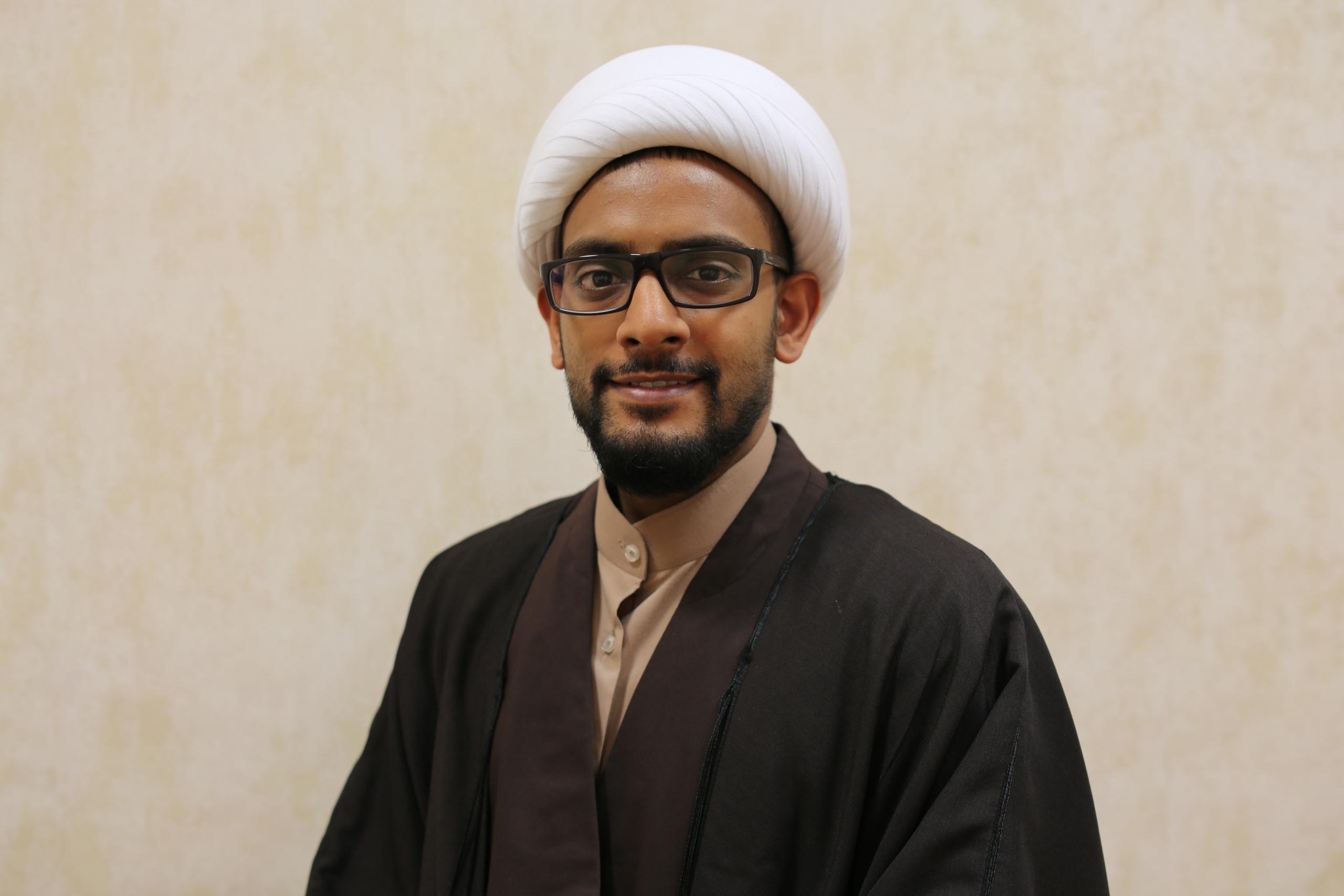 Shaykh Muzaffer Hayder